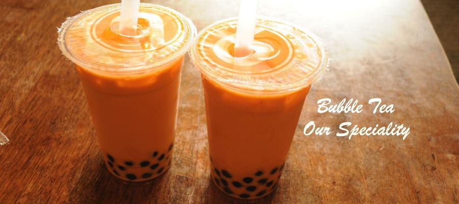 Bubble tea dunedin